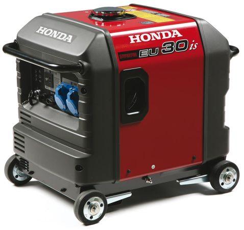 Honda EU30is Inverter Generator 3000W