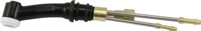 CK230 Flexible Torch Head 300A Water Cooled