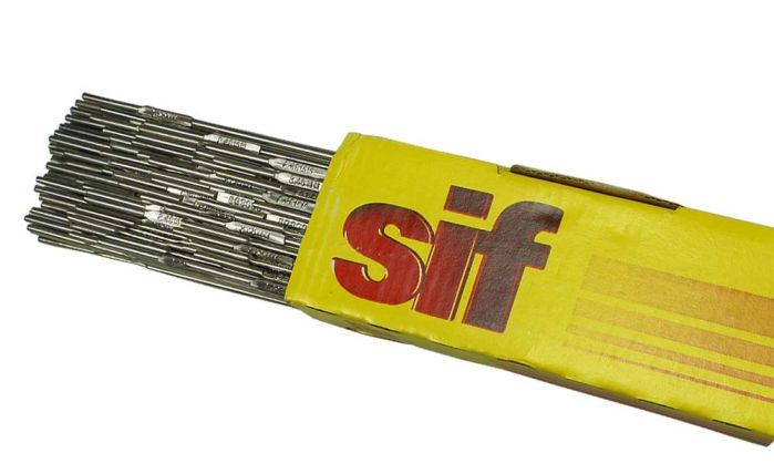 3.2mm DUPLEX Stainless Steel TIG Filler Rods 5KG
