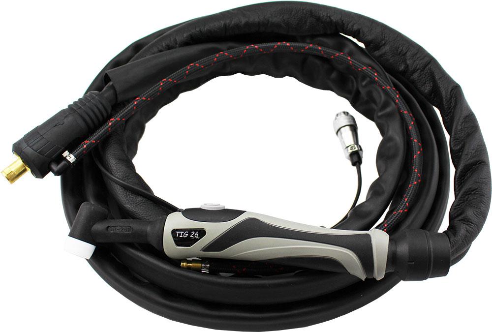 Free foot pedal worth £142 TIG Welder AC//DC R-Tech 200 Amp 240v