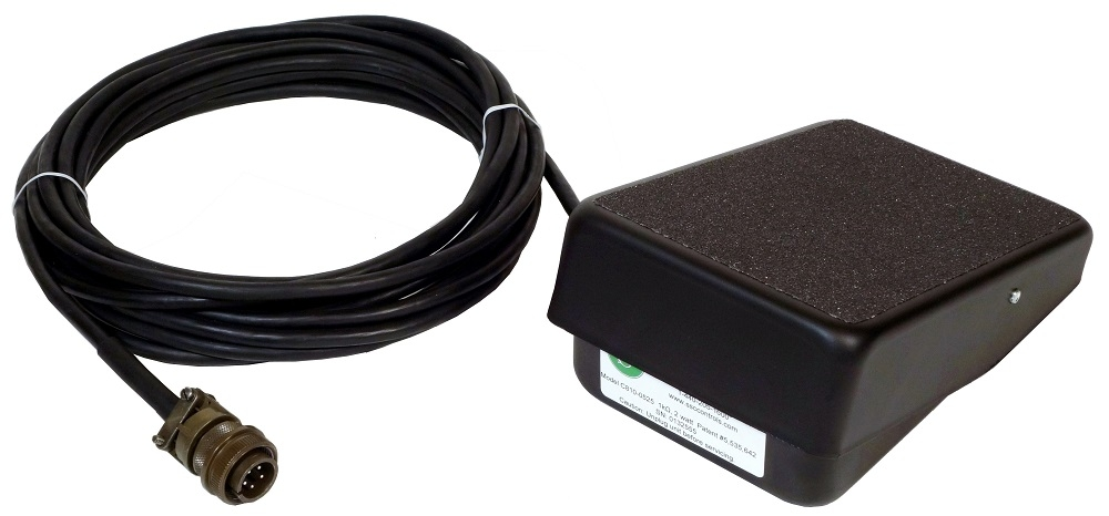 Ssc Remote Foot Pedal For Lorch Tig Welders 14pin Plug