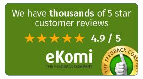 Ekomi R-Tech Reviews