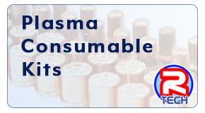 R-Tech Plasma Consumable Kits