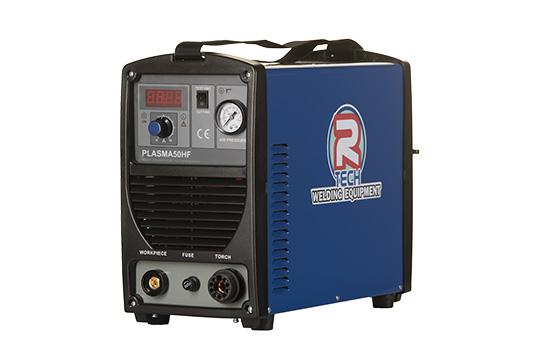 View our range of Plasma Cutters