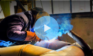 How to TIG Weld Video