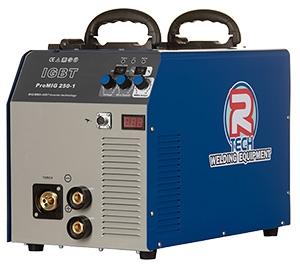 R-Tech MIG Welder MIG250