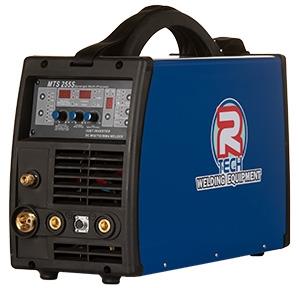 MIG Welder MTS255S R-Tech