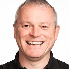 Mike Gadsby from R-Tech Welding