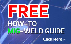 HOW-TO MIG-WELD GUIDE