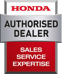Honda Authorised UK Dealer