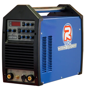 Tig Welder Tig201 R-Tech