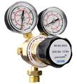 Gas Regulator and Flow Meter