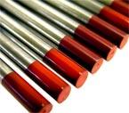 TIG Welding Tungsten Electrodes