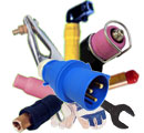 Welding Consumables, Spares & Accessories