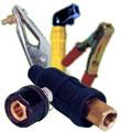 Clamps, Cables, Sockets and Adaptors