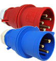 Welding Cable Plugs