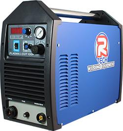 R-Tech I-Cut100 415V Plasma Cutter