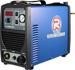 R-Tech P50HF 240V Plasma Cutter