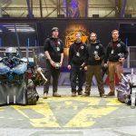 R-Tech Welding Equipment Meets Robo Challenge
