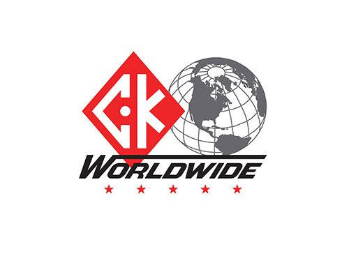 CK TIG Welding Torches - Updated range now available