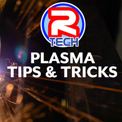 How To change your plasma consumables